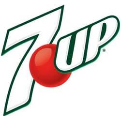 logo 7 up rgb hex cmyk pantone wikicolors