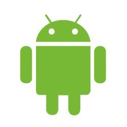 logo Android rgb hex cmyk pantone wikicolors
