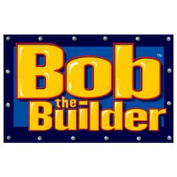 logo Bob the Builderlogo RCA rgb hex cmyk pantone wikicolors