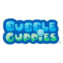 logo Bubble Guppies RCA rgb hex cmyk pantone wikicolors
