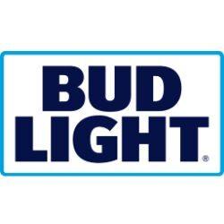 logo Bud Light RCA rgb hex cmyk pantone wikicolors