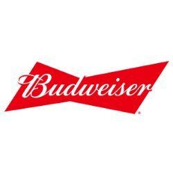 logo Budweiser RCA rgb hex cmyk pantone wikicolors