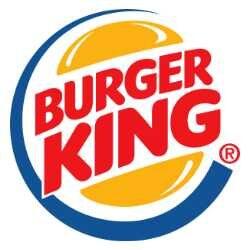 logo Burger King RCA rgb hex cmyk pantone wikicolors