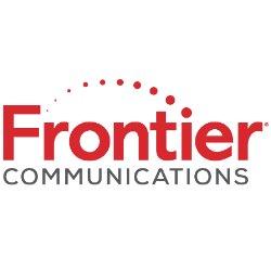 logo Frontier Communications rgb hex cmyk pantone wikicolors