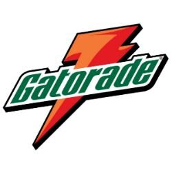 logo Gatorade rgb hex cmyk pantone wikicolors