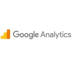 logo Google Analytics rgb hex cmyk pantone wikicolors