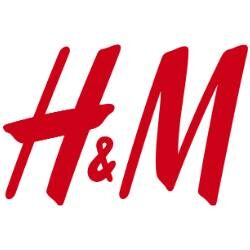 logo H&M rgb hex cmyk pantone wikicolors
