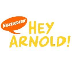 logo Hey Arnold rgb hex cmyk pantone wikicolors