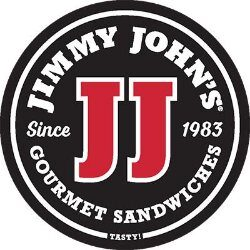 logo Jimmy Johns rgb hex cmyk pantone wikicolors