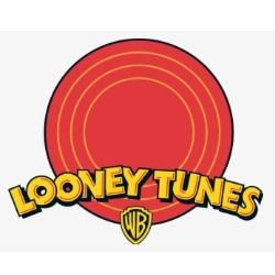 logo Looney Tunes rgb hex cmyk pantone wikicolors