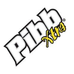 logo Pibb Xtra rgb hex cmyk pantone wikicolors