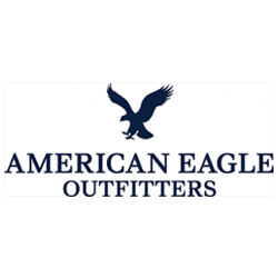 logo american eagle outfitters rgb hex cmyk pantone wikicolors