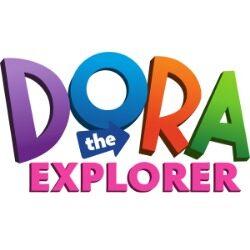 logo dora the explorer rgb hex cmyk pantone wikicolors