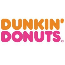 logo dunkin donuts rgb hex cmyk pantone wikicolors
