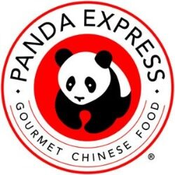 logo panda Express rgb hex cmyk pantone wikicolors