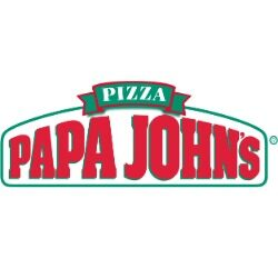 logo papa johns bread rgb hex cmyk pantone wikicolors