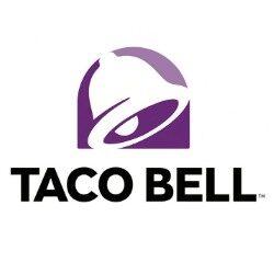 logo Taco Bell rgb hex cmyk pantone wikicolors