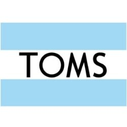 logo Tom's Shoes rgb hex cmyk pantone wikicolors