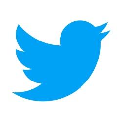 logo Twitter rgb hex cmyk pantone wikicolors