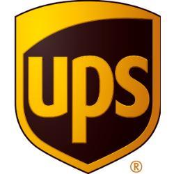 logo UPS rgb hex cmyk pantone wikicolors