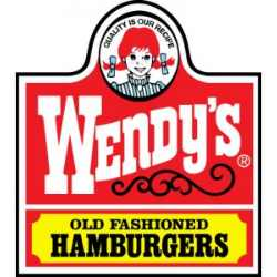 logo Wendy's rgb hex cmyk pantone wikicolors