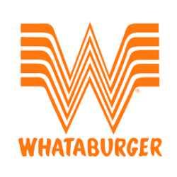logo Whataburger rgb hex cmyk pantone wikicolors